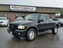 Used 2009 Ford Ranger Super Cab 4x4 SPORT for sale in Gloucester, ON