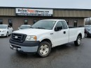 Used 2007 Ford F-150 XL Regular Cab for sale in Gloucester, ON