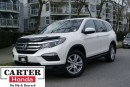 Used 2016 Honda Pilot LX + CERTIFIED SUMMER SALE! for sale in Vancouver, BC