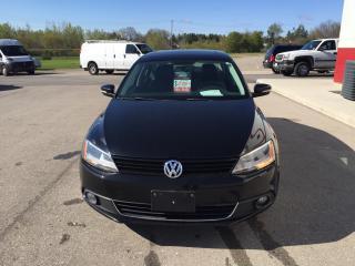 Used 2011 Volkswagen Jetta HIGHLINE for sale in Tillsonburg, ON