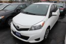 Used 2012 Toyota Yaris LE for sale in Brampton, ON