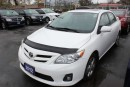 Used 2012 Toyota Corolla LE Sunroof Alloy for sale in Brampton, ON