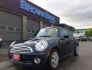 Used 2007 MINI Cooper Classic for sale in Surrey, BC