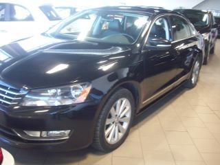 Used 2013 Volkswagen Passat HIGHLINE for sale in Markham, ON