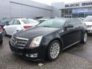 Used 2011 Cadillac CTS Performance for sale in North York, ON
