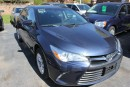 Used 2016 Toyota Camry LE Bluetooth Backup Camera for sale in Brampton, ON