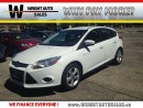Used 2013 Ford Focus SE| HEATED SEATS| BLUETOOTH| 119,765 KMS| for sale in Kitchener, ON