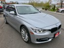 Used 2014 BMW 328i XI-ALL CREDIT ACCEPTED for sale in Scarborough, ON