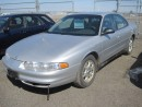 Used 2002 Oldsmobile Intrigue GX for sale in Thunder Bay, ON