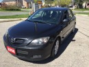 Used 2008 Mazda MAZDA3 GS *Ltd Avail* for sale in Scarborough, ON