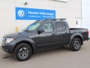 Used 2015 Nissan Frontier Pro-4X for sale in Edmonton, AB