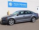 Used 2012 Volkswagen Passat 2.5 highline for sale in Edmonton, AB