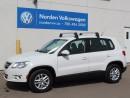 Used 2011 Volkswagen Tiguan for sale in Edmonton, AB