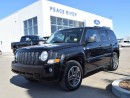 Used 2008 Jeep Patriot SPORT for sale in Peace River, AB