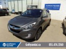 Used 2014 Hyundai Tucson GLS 4dr All-wheel Drive for sale in Edmonton, AB