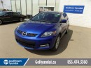 Used 2009 Mazda CX-7 SUNROOF/HEATED SEATS/AWD for sale in Edmonton, AB