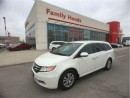 Used 2015 Honda Odyssey EX for sale in Brampton, ON