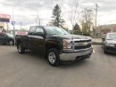 Used 2015 Chevrolet Silverado 1500 LS for sale in Surrey, BC