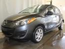 Used 2013 Mazda MAZDA2 GX for sale in Edmonton, AB