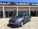 Used 2013 Volkswagen Jetta COMFORTLINE 5 SPEED A/C SUNROOF 107K for sale in North York, ON
