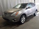 Used 2012 Nissan Rogue SV ALL WHEEL DRIVE for sale in Edmonton, AB