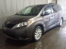 Used 2013 Toyota Sienna LE for sale in Edmonton, AB
