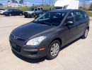Used 2009 Hyundai Elantra Touring L for sale in Mississauga, ON