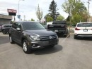 Used 2014 Volkswagen Tiguan Trendline for sale in Surrey, BC