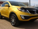 Used 2012 Kia Sportage Ex AWD, NAVIGATION, SUNROOF, LEATHER, BACKUP CAM, SIRIUS for sale in Edmonton, AB