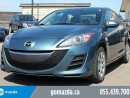 Used 2010 Mazda MAZDA3 GX PWR WINDOWS A/C for sale in Edmonton, AB
