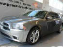 Used 2012 Dodge Charger SXT for sale in Peace River, AB