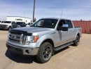 Used 2012 Ford F-150 LARIAT accident free 1 owner for sale in Edmonton, AB
