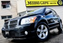 Used 2011 Dodge Caliber Uptown! Leather+AuxIn+Hitch! ONLY $90/bi-weekly! for sale in St Catharines, ON