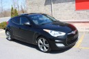 Used 2012 Hyundai Veloster w/Tech for sale in Cornwall, ON