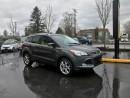 Used 2015 Ford Escape Titanium for sale in Surrey, BC