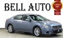 Used 2011 Nissan Maxima SV LEATHER SUNROOF BLUETOOTH for sale in North York, ON