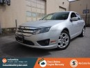 Used 2010 Ford Fusion SE for sale in Richmond, BC