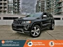 Used 2016 Jeep Grand Cherokee LIMITED - Lifetime Engine Warranty for sale in Richmond, BC