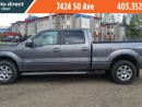 Used 2011 Ford F-150 XLT for sale in Red Deer, AB