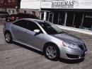 Used 2009 Pontiac G6 SE for sale in Mono, ON