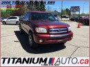 Used 2006 Toyota Tundra SR5+Power Group+2WD+V6+Alloys+Cruise Control+Keyle for sale in London, ON