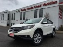 Used 2013 Honda CR-V EX - Sunroof - Bluetooth - Alloys for sale in Mississauga, ON