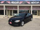 Used 2013 Volkswagen Jetta COMFORTLINE AUTO A/C CRUISE SUNROOF 74K for sale in North York, ON