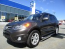 Used 2012 Hyundai Santa Fe LIMITED for sale in Halifax, NS