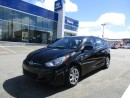 Used 2014 Hyundai Accent GL for sale in Halifax, NS