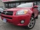 Used 2012 Toyota RAV4 SPORT-4WD-SUNROOF-ALLOYS for sale in Scarborough, ON