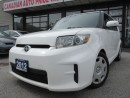 Used 2012 Scion xD HB-CLAIN-ONE-OWNER-POWER for sale in Scarborough, ON