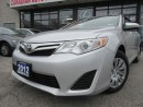 Used 2012 Toyota Camry LE-NAVIGATION-ONE-OWNER-CLAIN for sale in Scarborough, ON