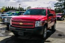Used 2011 Chevrolet Silverado 1500 WT, Low 126k, Local, No Accidents, Cheap! for sale in Surrey, BC