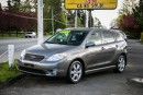 Used 2008 Toyota Matrix XR Auto, Local, No Accidents, Full XR Aero Package for sale in Surrey, BC